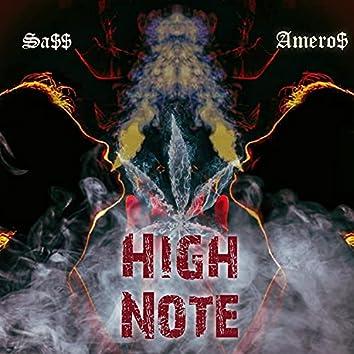 High Note (feat. Sass)