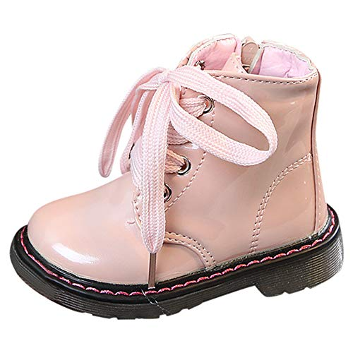 Kid Girl Fall Boots