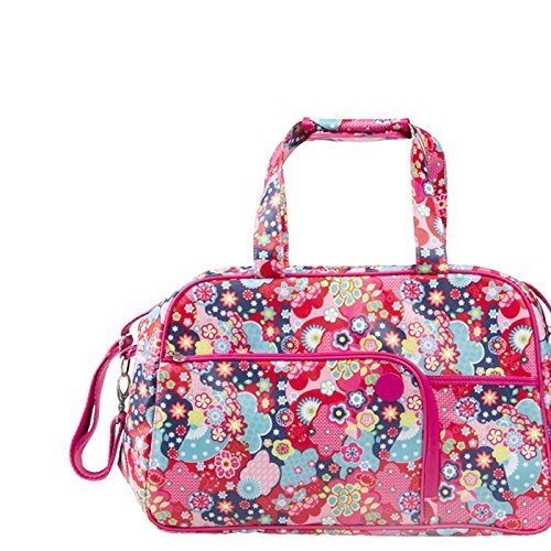 Tuc Tuc Niña Kimono - Bolso cambiador