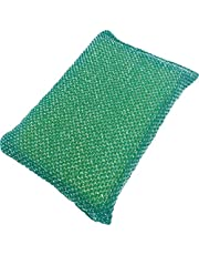 キクロン キクロンプロ タフネット 薄型 緑 N301