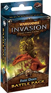Warhammer Invasion: Fiery Dawn Battle Pack