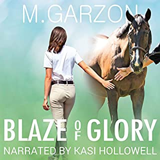Blaze of Glory cover art