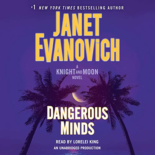 Page de couverture de Dangerous Minds
