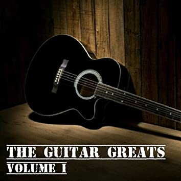 The Guitar Greats Volume 1