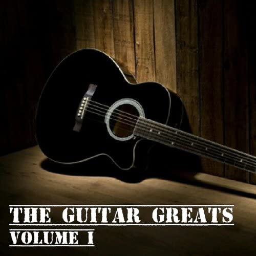 Various artists feat. Mason Williams, Glen Campbell, Tommy Tedesco & Joe Maphis
