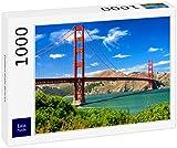 Lais Puzzle El Puente Golden Gate 1000 Piezas