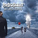 Presto Ballet: Presto Ballet - The Days Between (Audio CD)