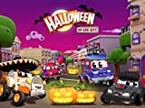 Halloween en Car City