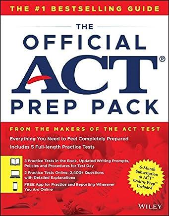 Amazon com: ACT - Test Flash Cards / Test Preparation: Books