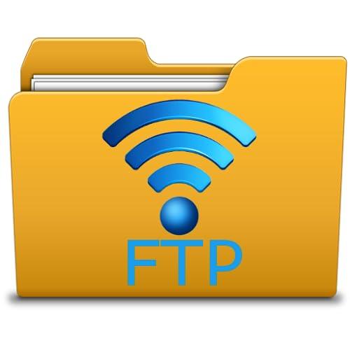 WiFi FTP Server
