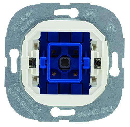 REV Ritter 0299300000 REV Technik Modul Aus- Wechselschalter Unterputzleitungen