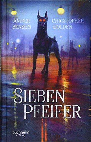 Sieben Pfeifer Titelbild