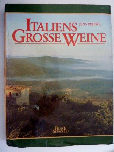 Italiens große Weine
