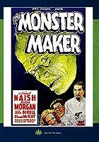 Monster Maker / [DVD]