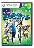 Microsoft Kinect Sports - Juego (Xbox 360, PAL, DVD, DEU, Xbox 360)