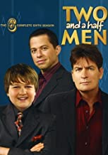 Two and a Half Men: S6 (DVD)