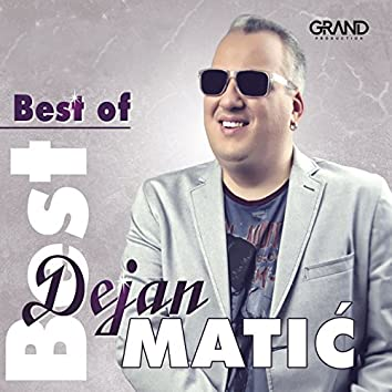 Best Of Dejan Matić