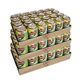 Lipton Ice Tea 'Pfirsich' 72 x 0,33l Dose XXL-Paket (Eistee)