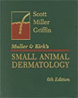 Muller and Kirk's Small Animal Dermatology, 6e
