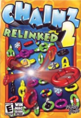 Unique chain-linking gameplay with 200 challenging levels 4 awesome gameplay modes--Classic, Arcade, Strategy, and Puzzle Exciting new power-ups keep the game moving Pulse-pounding sound effects; new music score; updated visuals Individualized person...