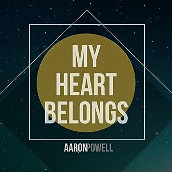 My Heart Belongs