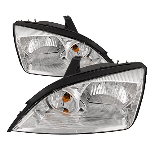 ford focus 2005 zx4 headlights - 7