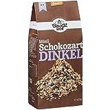 Bauck HOF - cereales de espelta (4 unidades, 425 g), color marrón