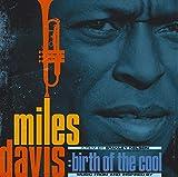 マイルス・デイビス:バース・オブ・ザ・クール