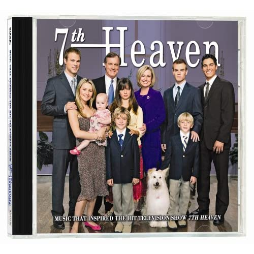 7th heaven theme song | free ringtone downloads | theme songs.