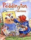 Paddington l'Artiste