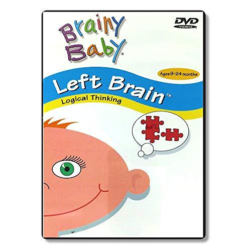 Brainy Baby Left Brain DVD Class...