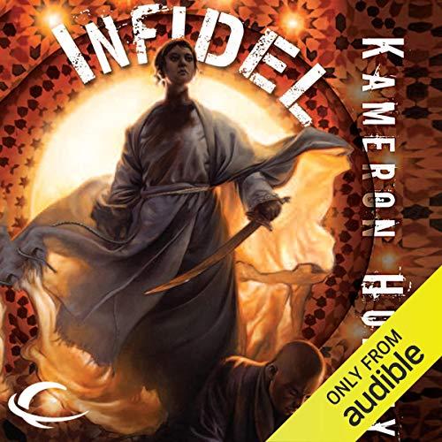 Page de couverture de Infidel
