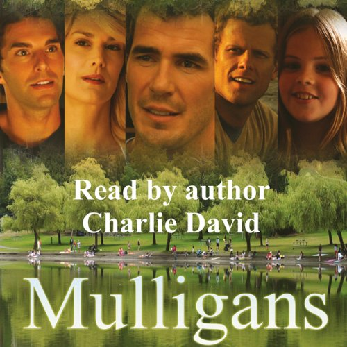 Mulligans audiobook cover art