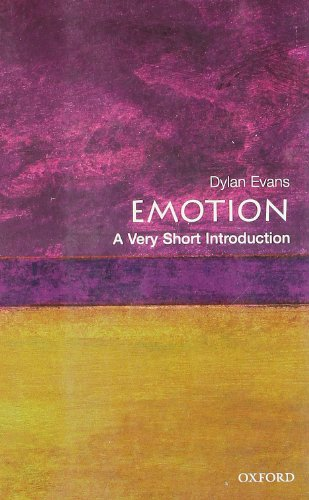 Emotions: A Very Short Introduction (Very Short Introductions)の詳細を見る