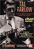 Tal Farlow Live at Bowling Green State University