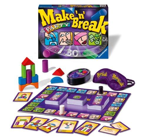 Make 'n' Break: Party