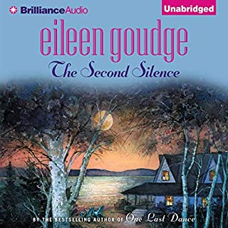 The Second Silence audiobook cover art