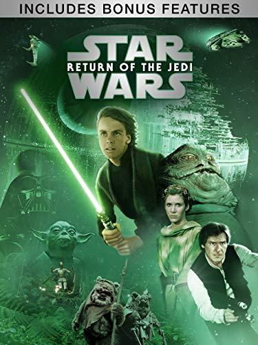 Star Wars: Return of the Jedi (Plus Bonus Content)