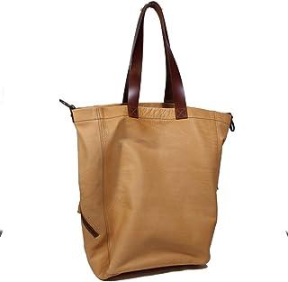 "Handmade Moschettone Shopper Grande Infinity Firenze 13"" (L) X 19"" (H) X 6"" (W)"