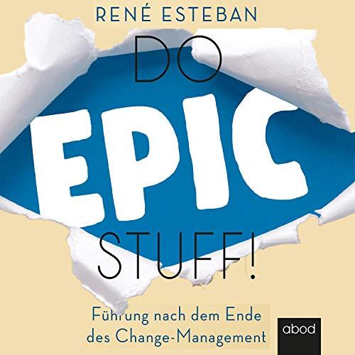 Do Epic Stuff! Titelbild