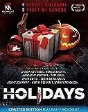 Holidays (Blu-Ray) (Blu-ray)