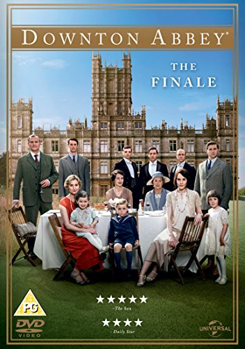 Downton Abbey: The Finale [DVD] [UK Import]