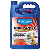 BioAdvanced 700480A Plus Germ Indoor & Outdoor Insect Killer Ready-To-Use home-pest-control-products, 1-Gallon