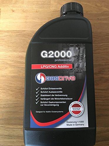 BRC G 2000