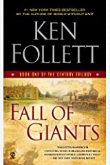 Fall of Giants (The Century Trilogy, Book 1) Kindle Edition