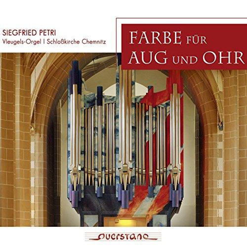 Scène pastorale pour une inauguration d'orgue ou Messe Minuit: No. 2, Invocation