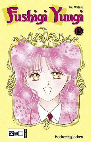 Fushigi Yuugi 13.