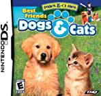 Paws & Claws: Dogs & Cats Best Friends - Nintendo DS