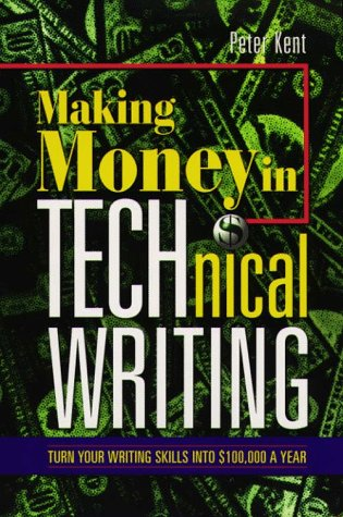 Arco Making Money in Technical Writing