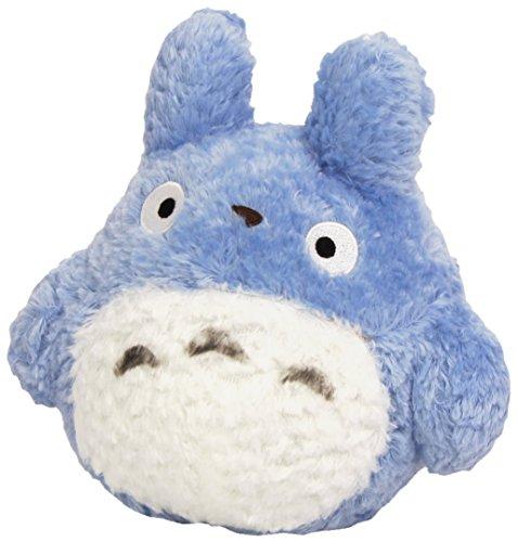 Sun Arrow K-1754 - Peluche (K-1754) - Pel-Totoro Azul (20cm) EST.Ghibli